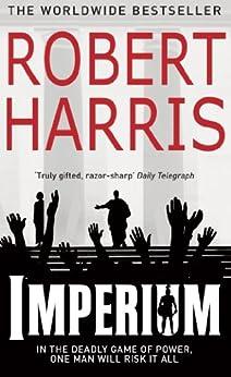Imperium: (Cicero Trilogy 1) by [Harris, Robert]