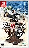 ネオアトラス1469 【早期購入特典】「Neo ATLAS 1469 Original Soundtrack」 付 - Switch
