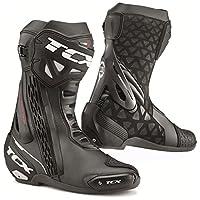 TCX メンズ RT-Race Men's Boots US サイズ: 3L カラー: ブラック