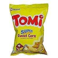 Tomi Super Sweet Corn 110g