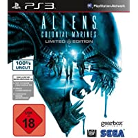 Aliens: Colonial Marines Limited Edition (PS3) (USK 18) by SEGA [並行輸入品]
