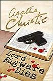Lord Edgware Dies (Poirot) 画像
