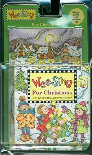 Wee Sing for Christmasの詳細を見る