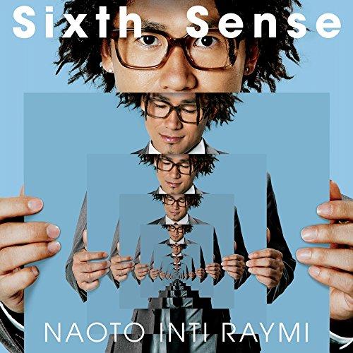 [画像:Sixth Sense(通常盤)]