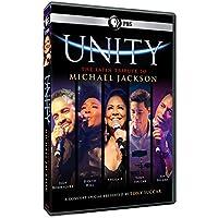 Unity: The Latin Tribute to Michael Jackson [DVD] [Import]