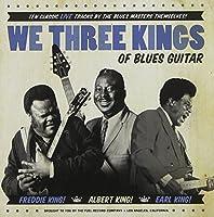We Three Kings of Blues Guitar