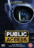 Public Access [DVD] [Import]