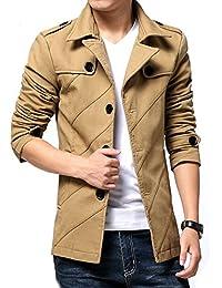 (メイク トゥ ビー) Make 2 Be スタイリシュ メンズ ジャケット テラード ジャケット テラジャケ コート MA02