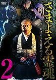 さまよえる霊魂2 ~織田無道と巡る心霊スポット~[DVD]