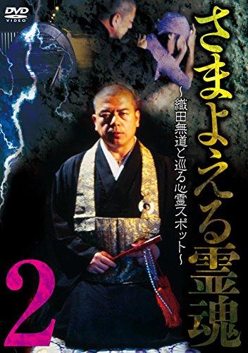 さまよえる霊魂2 ~織田無道と巡る心霊スポット~ [DVD]
