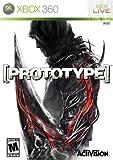 PROTOTYPE (輸入版:北米・アジア)