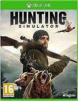 狩猟シミュレータ(Xbox One)