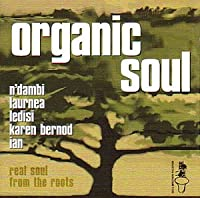 Organic Soul [12 inch Analog]