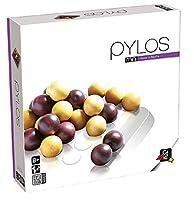 ギガミック (Gigamic) ピロス・ ミニ (PYLOS mini) [正規輸入品] ボードゲーム