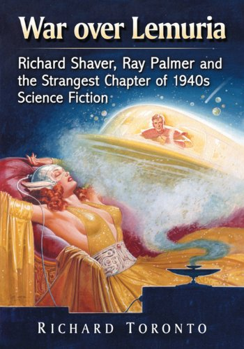 War over Lemuria: Richard Shav...