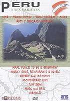 Peru Y Sus Imagenes [DVD]