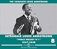 Complete Louis Armstrong Vol 8