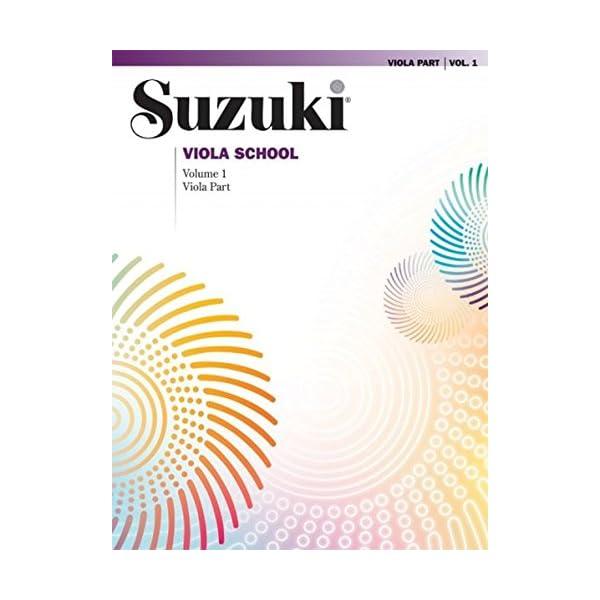 Suzuki Viola School: Vio...の商品画像