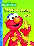 Elmo's Ducky Day (Sesame Street) (Big Bird's Favorites Board Books)