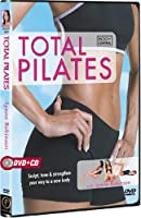 Total Pilates [DVD] [Import]