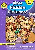 Bible Hidden Pictures!