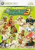 「スマッシュコートテニス3」の画像