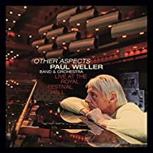 OTHER ASPECTS: LIVE AT THE ROYAL FESTIVAL HALL (Vinyl)