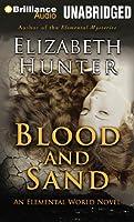 Blood and Sand (Elemental World)