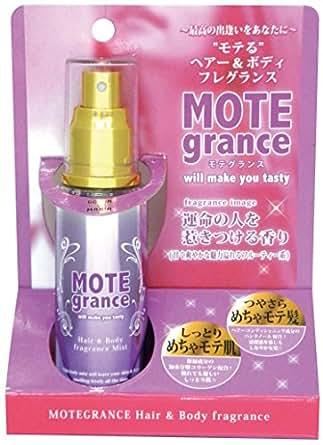 GOKON MANIA(日本合コン協会) フレグランス MOTEグリーンance 運命の人を惹きつける香り