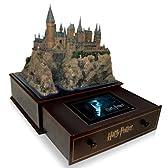 【数量限定/Web限定商品】 ハリー・ポッターと謎のプリンス ホグワーツ魔法魔術学校 プレミアムBOX [DVD]