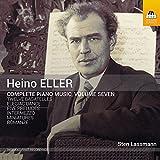 Complete Piano Music 7