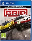 GRID Day One Edition (PS4) (輸入版)