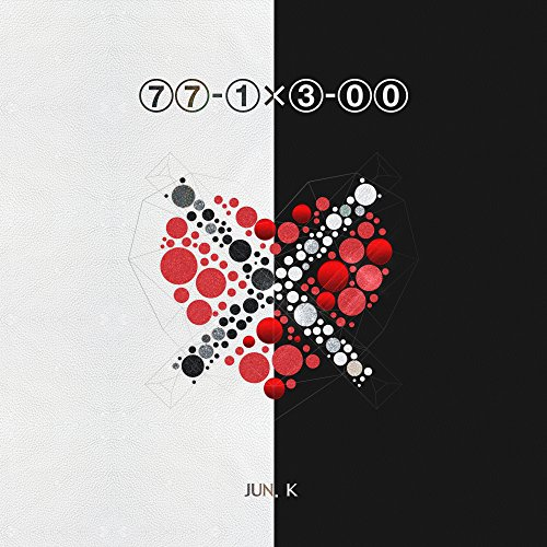 77-1X3-00 -japan edition-(初回生産限定盤)(DVD付)