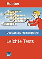 Hueber dictionaries and study-aids: Leichte Tests