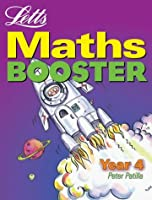 Maths Boosters: Year 4 (Ages 8-9)