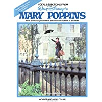 Mary Poppins (VOCAL SELECTIONS)