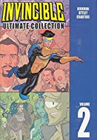 Invincible: The Ultimate Collection, Vol. 2 by Robert Kirkman(2017-04-25)
