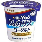 チチヤス 朝のYoo フェカリス菌 ヨーグルト 100g×12P入