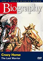 Biography: Crazy Horse [DVD] [Import]