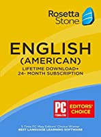 Learn English - 24 Month Online Subscription PLUS BONUS Lifetime Download [並行輸入品]