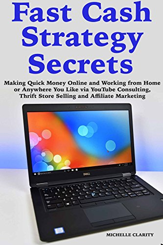 fast cash strategy secrets amazon images