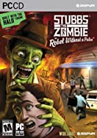 Stubbs the Zombie in Rebel Without