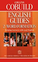 Collins COBUILD English Guides: Word Formation Bk. 2