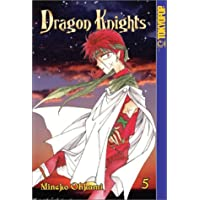 Dragon Knights Volume 5