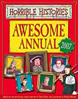 Awesome Annual 2007 (Horrible Histories)