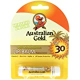 Australian Gold Lip Balm Spf30 4,2gr [並行輸入品]