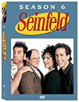 Seinfeld: The Complete Sixth Season [DVD] [Import]