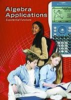 Algebra Applications: Data Analysis & Probabilty [DVD] [Import]