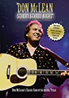 Starry Starry Night [DVD]