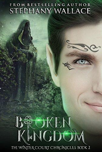 Broken Kingdom (The Winter Cou...